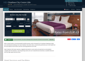 citadines-lille-centre.h-rez.com