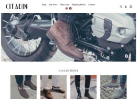 citadinshoes.com