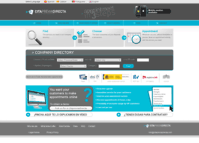 citapreviadirecta.com