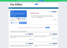 citasbiblicas.org
