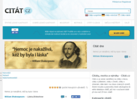 citat.cz