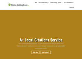 citationbuildinggroup.com