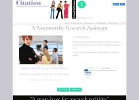 citationonline.net