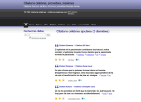 citations-celebres.com