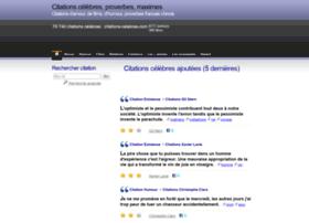 citations-celebres.com
