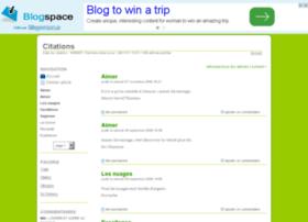 citations.blogspace.fr
