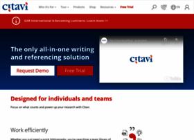 citavi.com