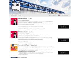 cite-sciences.digitick.com