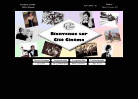 citecinema.com