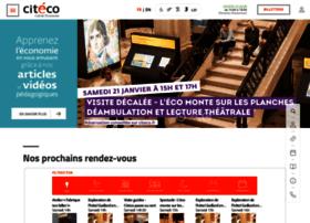 citedeleconomie.fr