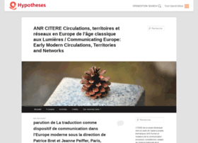 citere.hypotheses.org