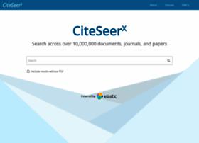 citeseerx.ist.psu.edu