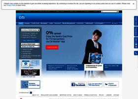citibank.com.hk