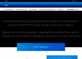 citibank.com.tr