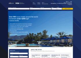 citibank.visaluxuryhotels.com