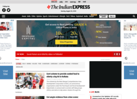 cities.expressindia.com