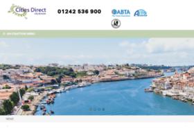 citiesdirect.co.uk