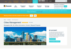 citiesmanagement.com