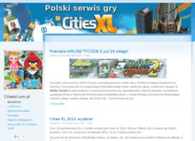 citiesxl.com.pl