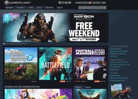 citiesxl.gamesplanet.com