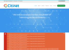 citinet.com.ng