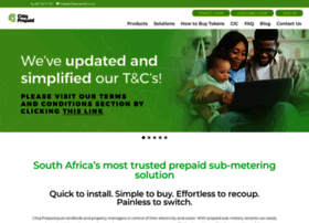citiqprepaid.co.za