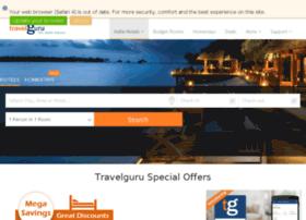 cititravelrewards.travelguru.com