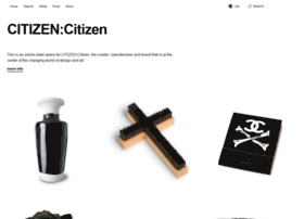 citizen-citizen.com