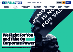 citizen.org