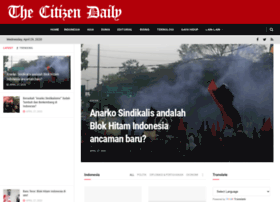 citizendaily.net