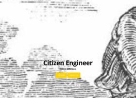citizenengineer.org