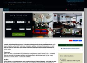 citizenm-amsterdam-city.h-rez.com