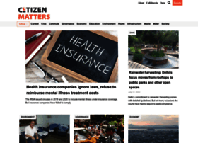 citizenmatters.in