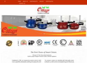 citizenmetal.com