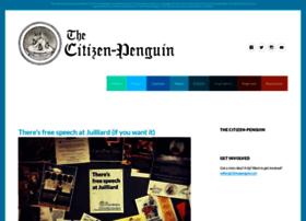 citizenpenguin.com