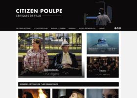 citizenpoulpe.com