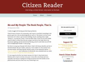 citizenreader.com