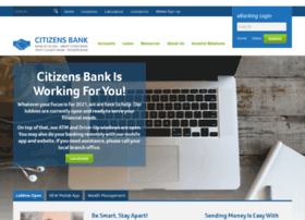 citizens-bank.org
