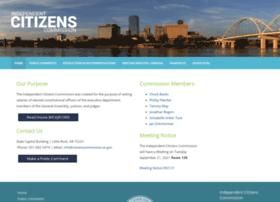 citizenscommission.ar.gov
