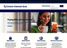 citizensfarmersbank.com