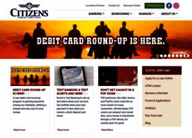 citizensfcu.com