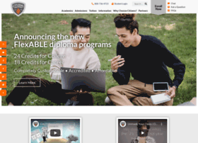 citizenshighschool.com