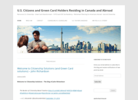 citizenshipsolutions.ca