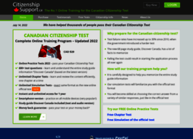 citizenshipsupport.ca