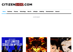 citizenside.com