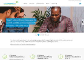 citizensinformationboard.ie