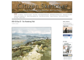 citizensketcher.com