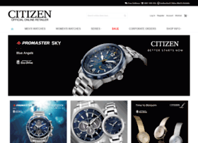 citizenwatchshop.co.za