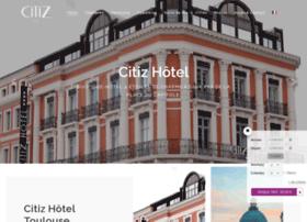 citizhotel.com