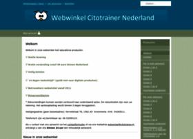 citotrainernederland.nl